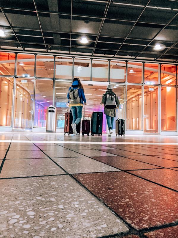 israel-anreise-einreise-tipps-flughafen-münchen-terminal-f-2